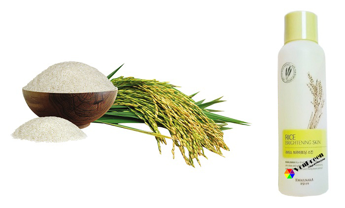 Sữa dưỡng da gạo Hàn Quốc, chính hãng giá rẻ nhất