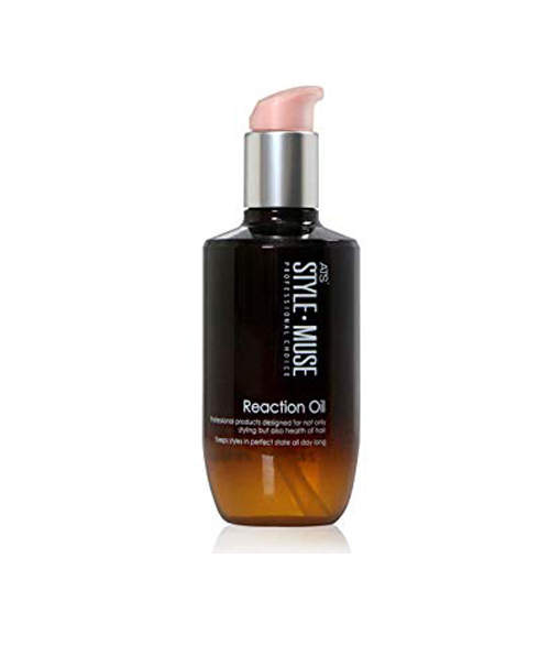 ATS Stylemuse Reaction Oil 120ml
