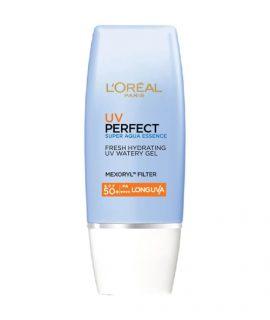 Kem chống nắng L'Oreal UV Perfect Aqua Essence 30ml