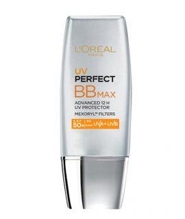 Kem chống nắng L'Oreal UV Perfect BB Max 30ml