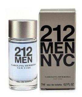 Nước hoa 212 Men NYC 7ml