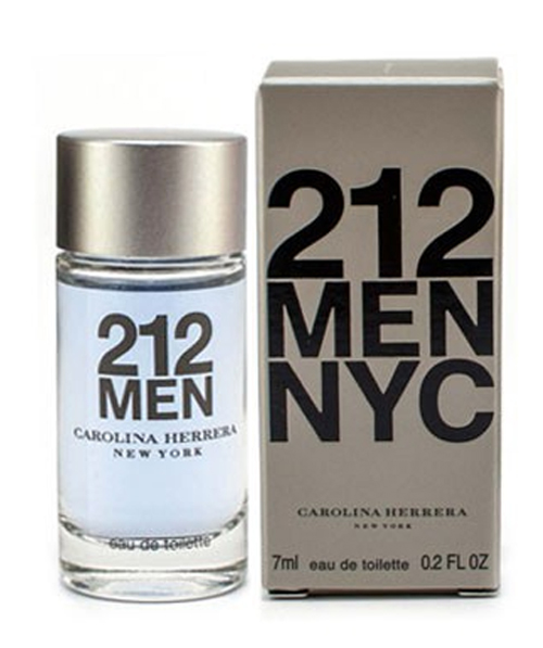 Nước hoa 212 Men NYC 7ml