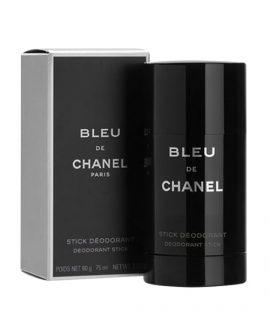 Lăn khử mùi hương nước hoa nam Chanel Bleu De 75ml