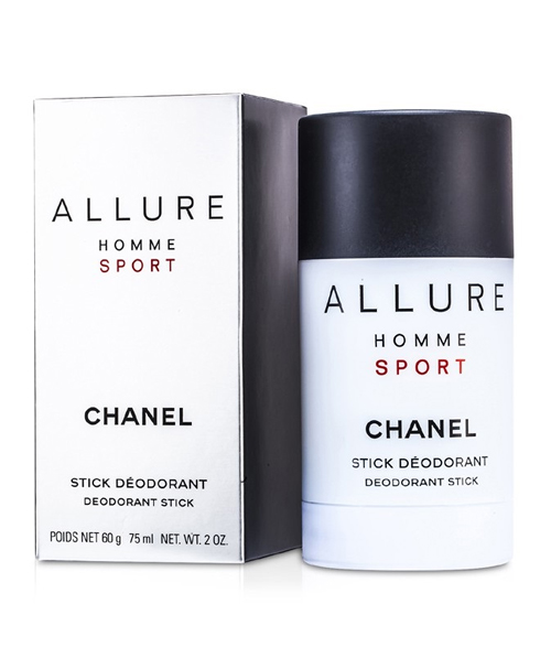 Lăn khử mùi Chanel Allure Homme Sport 75ml