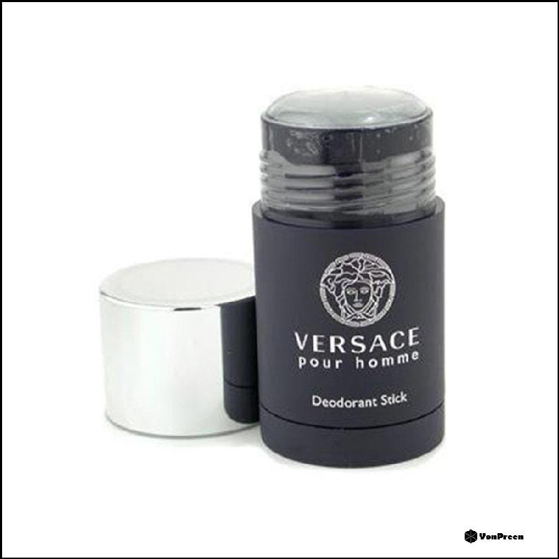 Sáp khử mùi Versace Pour Homme cho nam