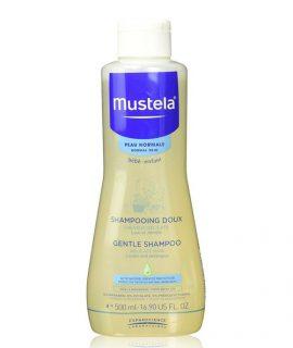 Dầu gội Mustela Gentle Shampoo - 500ml