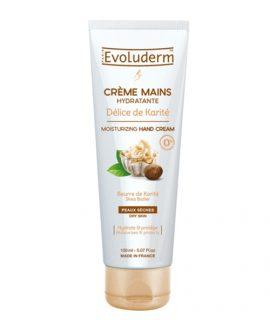 Kem dưỡng da tay Evoluderm Creme Mains Hydratante