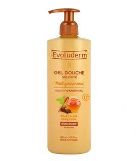 Sữa tắm Evoluderm Gel Douche Mill Gourmand - 500ml
