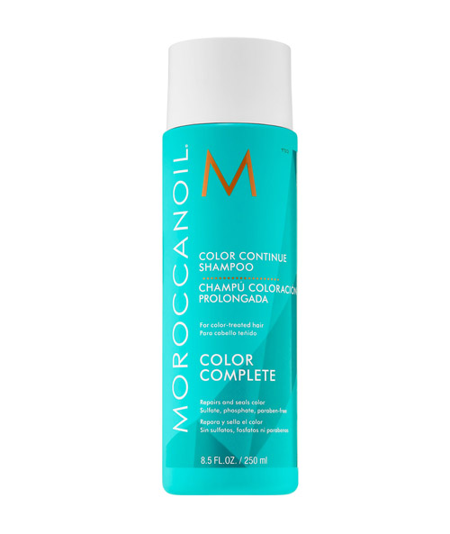 Dầu gội Moroccanoil Moisture Repair Shampoo - 250ml