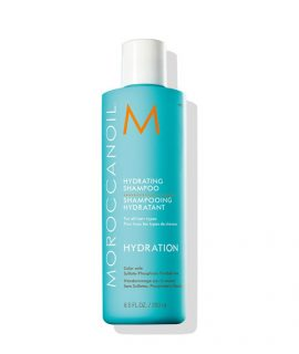Dầu gội moroccanoil Hydrating Shampoo 250ml
