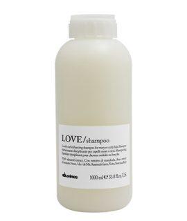Dầu gội Davines Love Curl Shampoo 1000ml