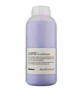 Dầu xả Davines Love Smoothing Conditioner 1000ml