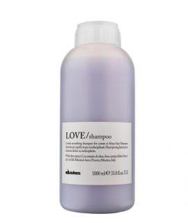 Dầu gội Davines Love Smoothing Shampoo 1000ml