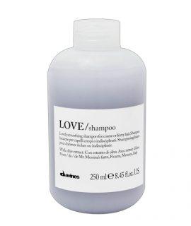 Dầu gội đầu Davines Love Smoothing Shampoo 250ml