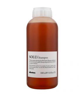 Dầu gội đầu Davines Solu Shampoo 1000ml