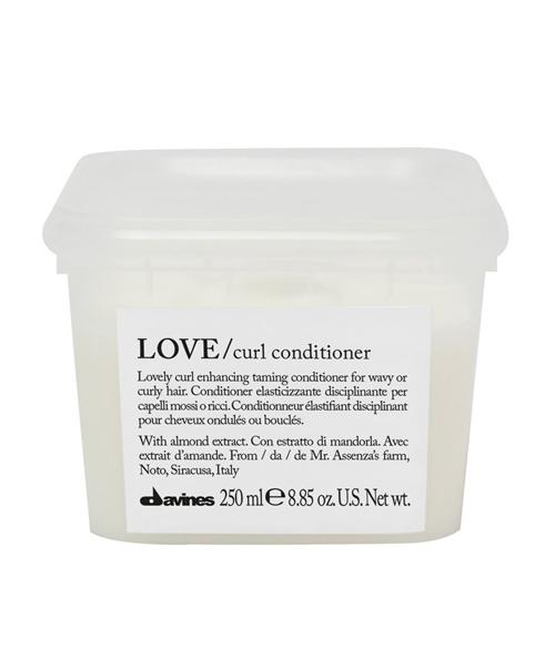 Dầu xả Davines Love Curl Conditioner 250ml