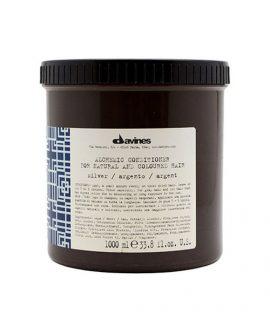 Dầu xả Davines Alchemic Conditioner 1000ml
