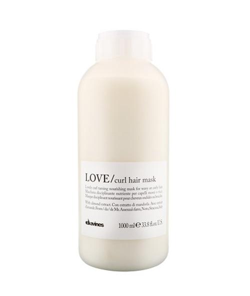 Kem ủ tóc Davines Love Curl Hair Mask 1000ml