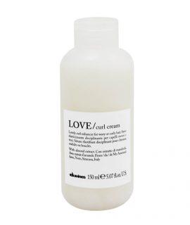 Kem vuốt tóc Davines Love Curl Cream 150ml