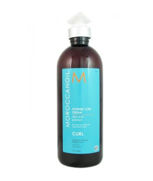 Kem vuốt tóc Moroccanoil Intense Curl Cream - 500ml