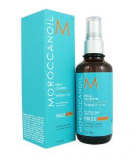 Nước xịt Moroccanoil Frizz Control 100ml chống rối tóc
