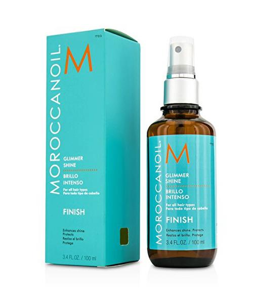 Xịt dưỡng tóc Moroccanoil Glimmer Shine Finish 100ml