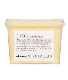 Dầu xả Davines Dede Conditioner 250ml