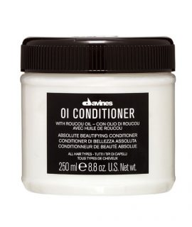 Dầu xả Davines Oi Conditioner - 250ml