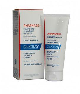 Dầu gội Ducray Anaphase+ Shampoo - 200ml