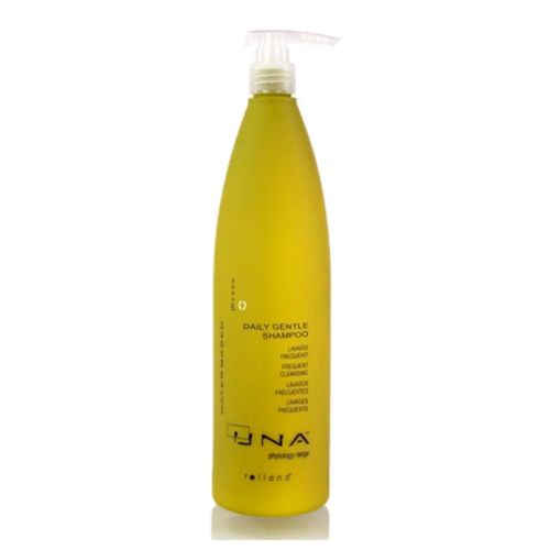 Dầu gội Rolland Daily Gentle Shampoo - 1000ml