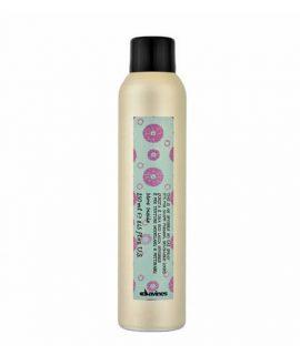 Gôm xịt tóc Davines Invisible No Gas Spray - 250ml