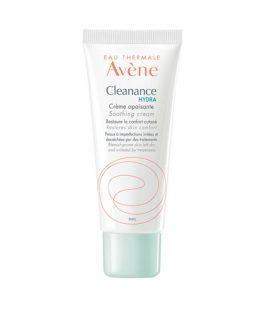 Kem dưỡng da Avène Cleanance Hydra Soothing Cream - 40ml