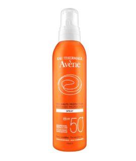 Kem chống nắng Avène Protection Spray 50+ - 200ml