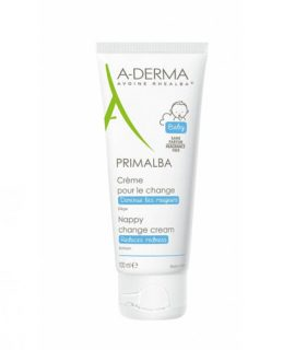 Kem dưỡng da A Derma Primalba Nappy Change Cream - 100ml