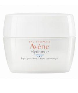 Kem dưỡng da Avène Aqua Cream-In-Gel - 50ml