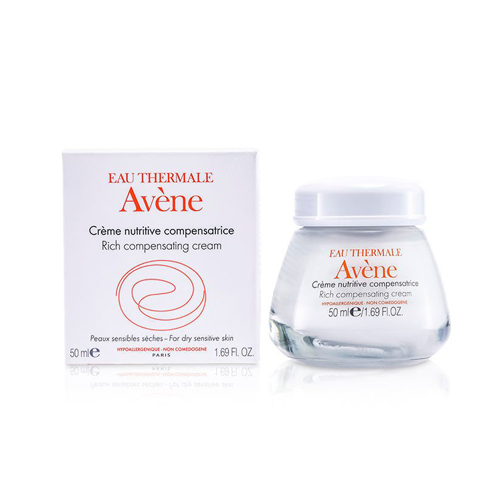 Kem dưỡng da Avène Rich Compensating Cream - 50ml