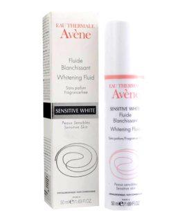 Kem dưỡng da Avène Sensitive White Fluid - 50ml
