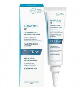 Kem dưỡng da Ducray Keracnyl PP Cream - 30ml