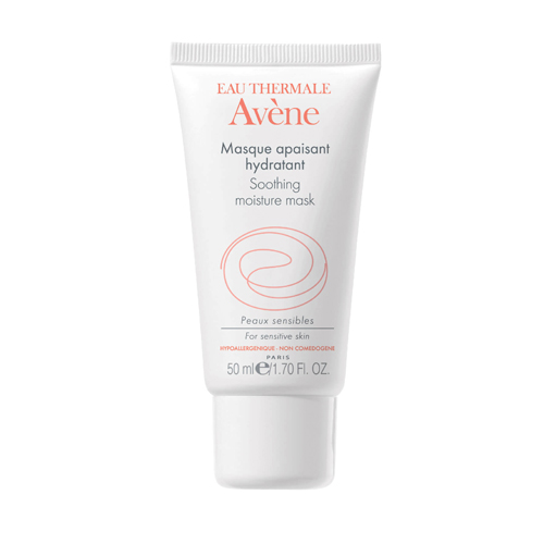 Mặt nạ Avène Soothing Moisture Mask - 50ml