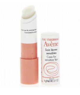 Son dưỡng Avène Care For Sensitive Lips - 4g