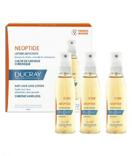 Tinh chất Ducray Neoptide Lotion - 30ml x 3