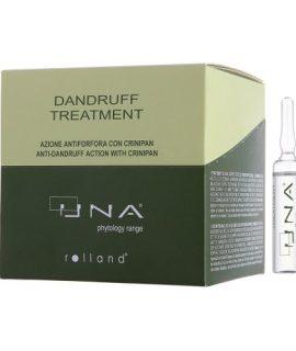 Tinh chất Rolland Dandruff Treatment - 12x10ml