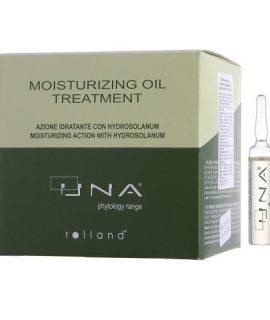 Tinh chất Rolland Moisturizing Oil Treatment - 12x10ml