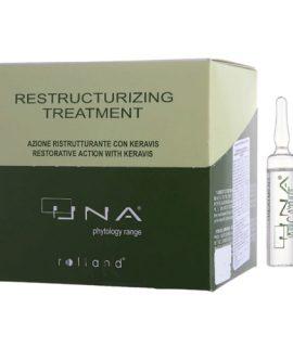 Tinh chất Rolland Restructurizing Treatment - 12x10ml