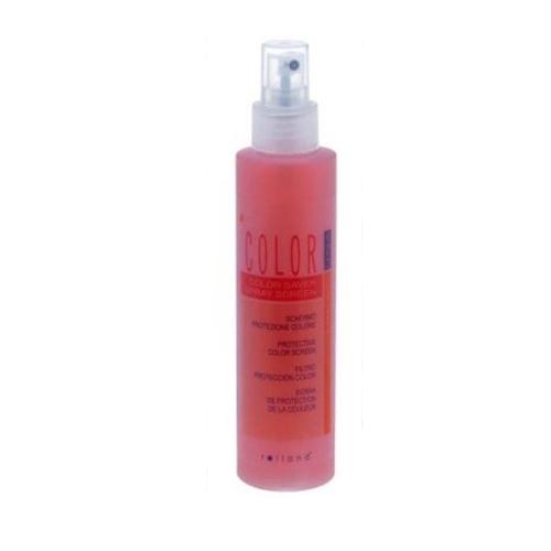 Xịt dưỡng tóc Rolland Color Saver Spray Screen - 150ml