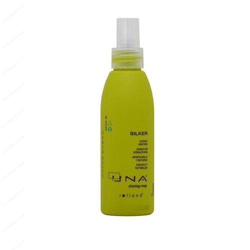 Dầu dưỡng Rolland UNA Silker - 150ml