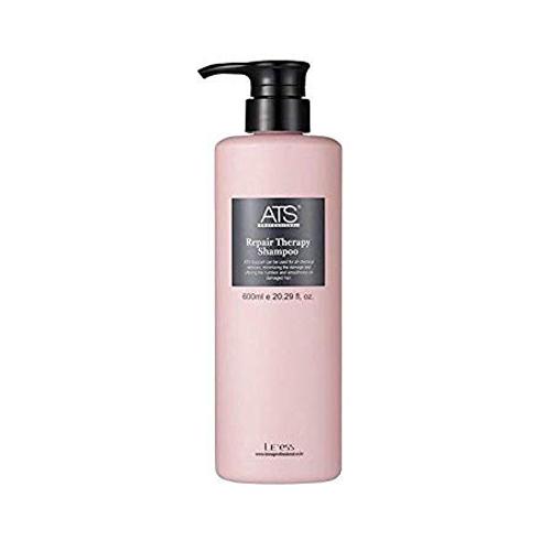 Dầu gội ATS Repair Therapy Shampoo - 600ml