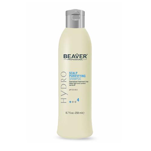 Dầu gội Beaver Scalp Purifying Shampoo+++4 - 258ml