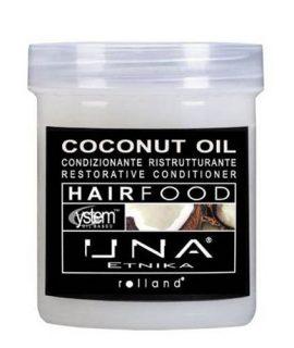 Dầu hấp Rolland UNA Coconut Oil Hair Treament - 1000ml