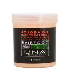 Dầu hấp Rolland UNA Jojoba Oil Hair Treatment - 1000ml